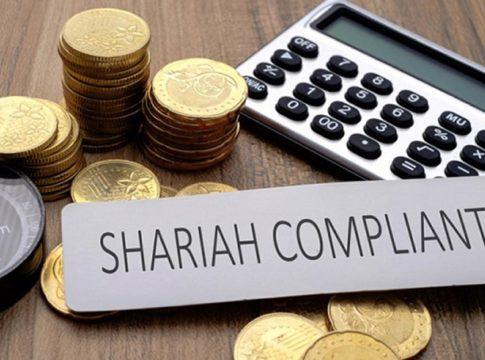 Shariah compliant