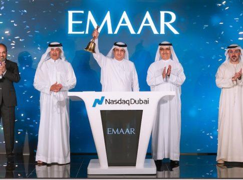 Nasdaq-Emaar