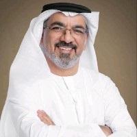 Dr. Jamal Mohammed AlKaabi