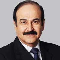 Dr. Abdul Hussain bin Ali Mirza