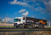 Kuwait's Agility join with eCommerce giant DHgate to build logistics platform
