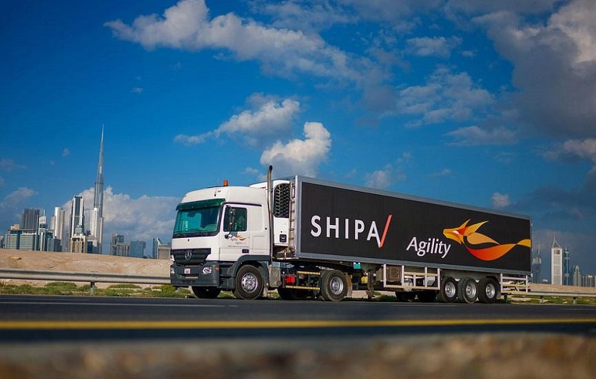 Agility-Shipa