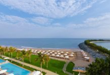 Oman's Omran Group picks Spain-based  Barceló Hotel Group to operate Al Mussanah Resort