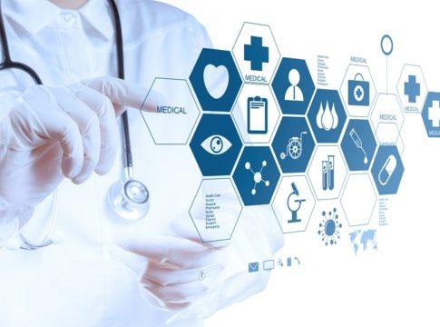 Dubai Medical trade