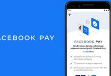 Facebook Pay arrives on eCommerce platform Shopify