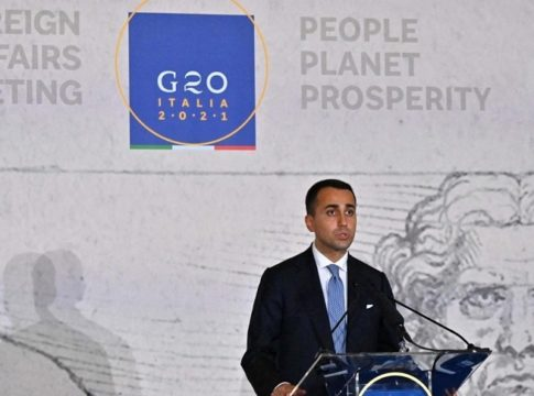 G20 in Venice