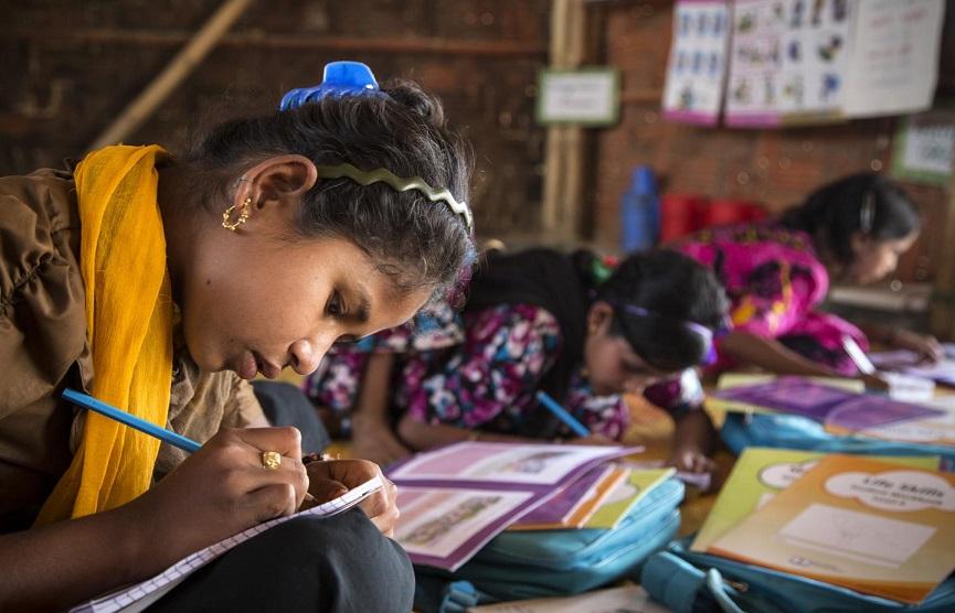 Girls Education
