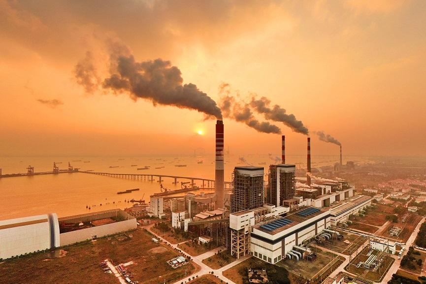 Global CO2