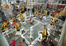 Google parent Alphabet to launch new robotics software company 'Intrinsic'