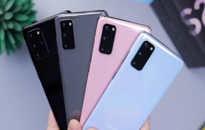 Samsung Phone Image