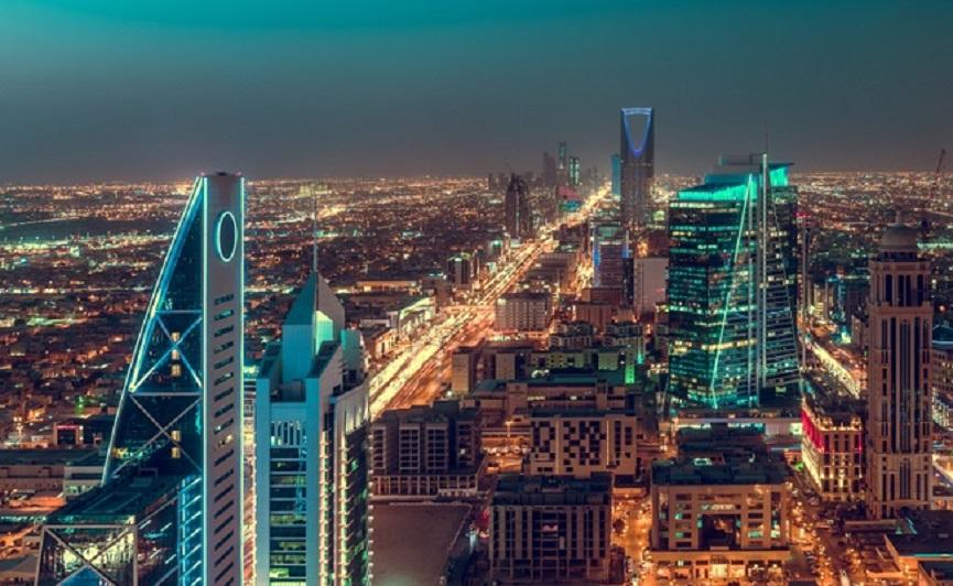 Saudi Data Center