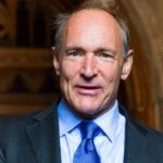 Sir Tim Berners-Lee Image