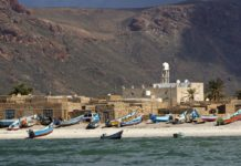 UAE's $110mn aid improving lives & development in Yemen's Socotra