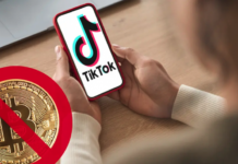TikTok bars influencers from promoting cryptocurrencies on its platform