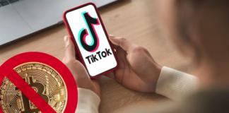 TikTok-Bitcoin