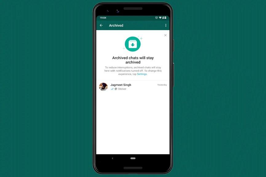 Whatsapp Archives
