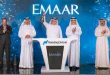 Emaar Properties' $500mn Sukuk listed on Nasdaq Dubai