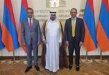 Armenian National Fund & Air Arabia to launch Armenia's new low-cost airline