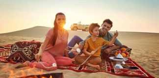 AbuDhabi Tourism