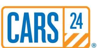 CARS24 Logo