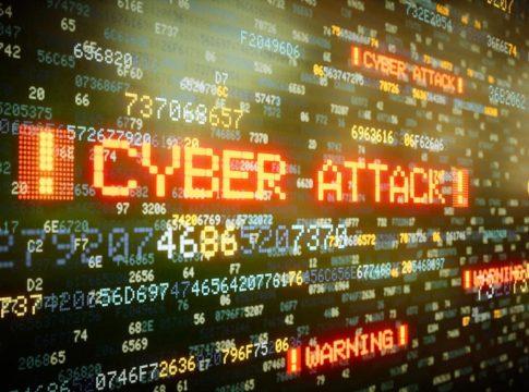 Cyberattacks in UAE