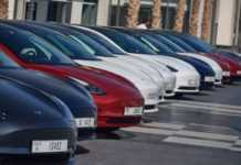UAE's EV Lab to bring electric vehicles with retail giant Majid Al Futtaim to region