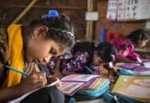 UAE vows $100mn to support education initiatives for women & girls in developing countries