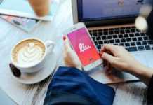 Liv Banking App