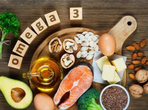 Omega-3-Foods