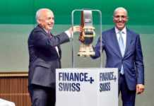 2nd Saudi-Swiss Financial Dialogue launched in Zurich