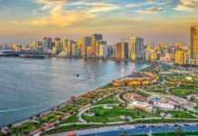 Sharjah Chamber, S. Korea explore ways to boost economic ties