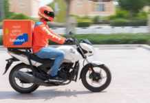 Online food delivery platform Talabat plans to double riders number in UAE