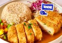 Plant-based chicken 'TiNDLE' plans UAE debut in September