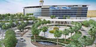 The WB Abu Dhabi