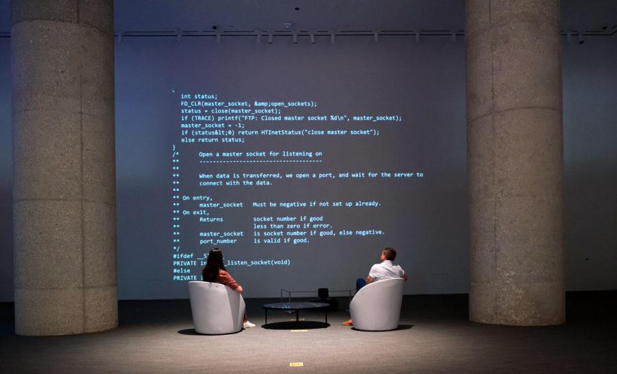 WWW Source code