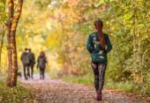 Time spend outdoors has positive effects on brain; Study