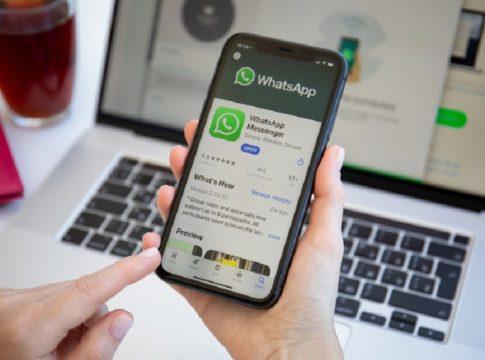 WhatsappWeb
