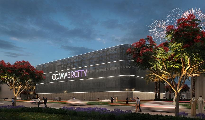 CommerCity