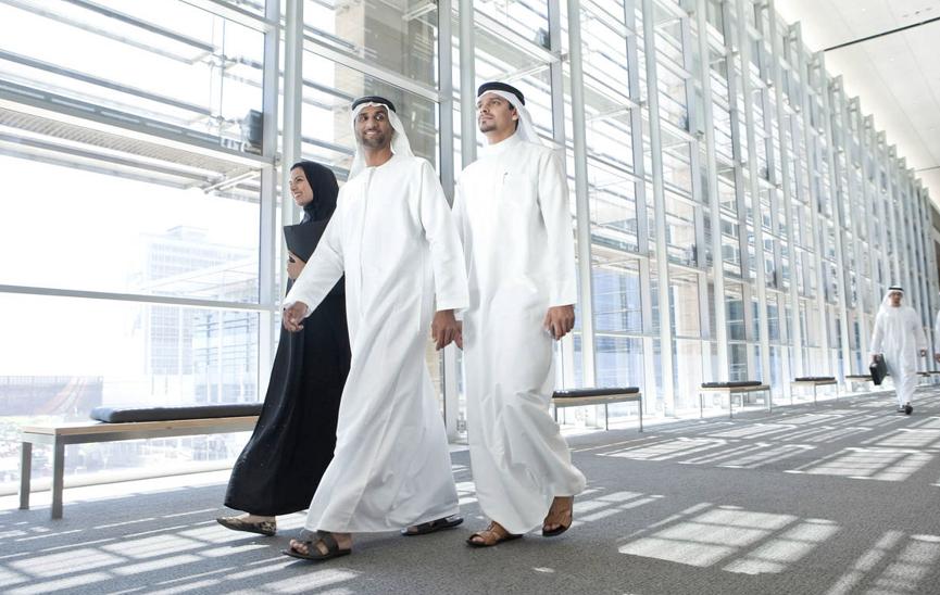 Dubai Employment Plan