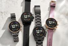 Fossil unveils its Gen 6 smartwatch series with Snapdragon 4100+ platform