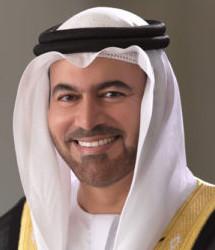 Mohammad Al Gergawi
