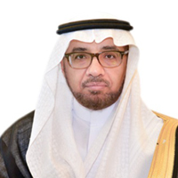 HE Dr. Mohammed bin Abdul Aziz Al-Ohali