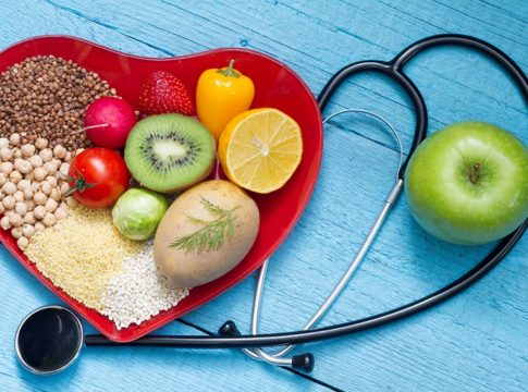Plant-centered Diet
