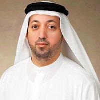 Saud Salim Al Mazrouei
