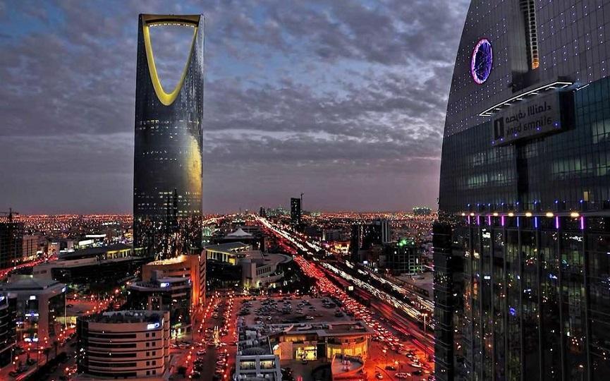 Saudi DGA