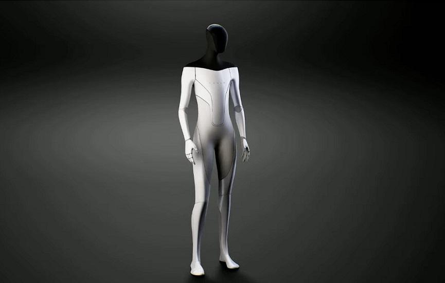 Tesla Humanoid