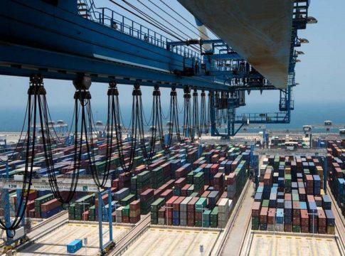 Abu Dhabi Industries