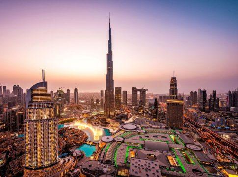 Dubai Clean Energy