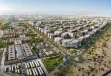 Khazaen Economic City