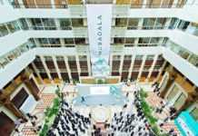 Mubadala Health, G42 Healthcare join to foster collaboration